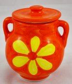 Yellow Blossom Jar (1)