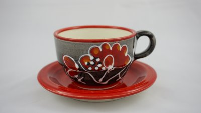 Red Flower Cup (1)